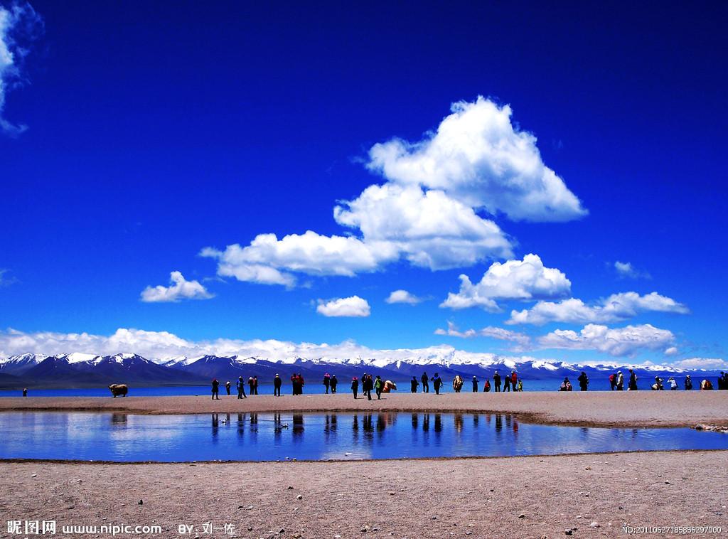 【西藏旅游】昆明-拉萨-纳木措-林芝双飞6日游