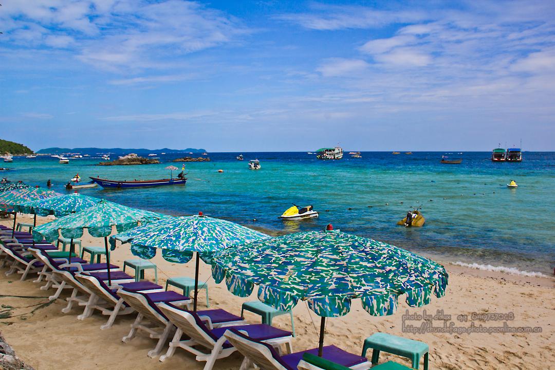 【泰国旅游】高品质泰国一地6晚7天游
