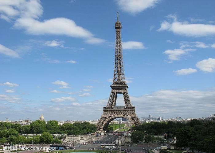 【欧洲旅游】法国意大利深度游12天行程