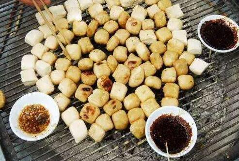 《舌尖》的建水豆腐有何特殊之处?
