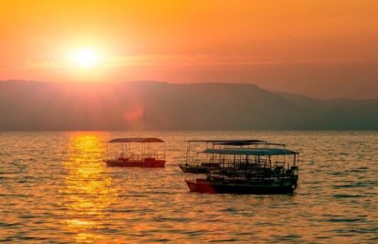 来云南丽江或者丽江周边旅游需要看的攻略